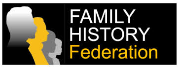SWFHS Admitted as a Family History Federation Member