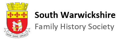 South Warwickshire Family History Society